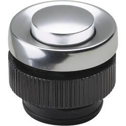 Tipkalo za zvonec Grothe Protact 62045, aluminij, maks. 24 V/1,5 A