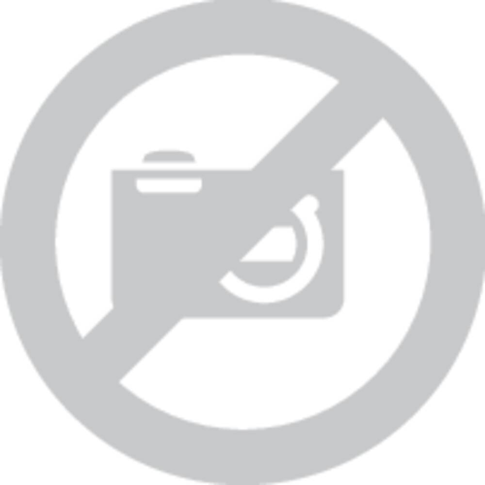 Vtičnica za površinsko pritrditev brez pokrova PCE 10584-0wsc, 230 V/AC, maks. 16 A, bele barve
