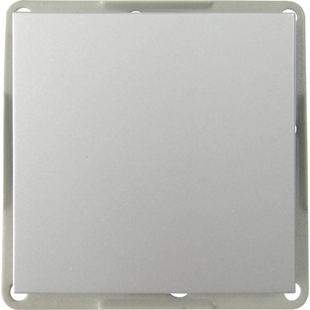 GAO ugradni dio izmjenični prekidač, modul srebrni EFP100A