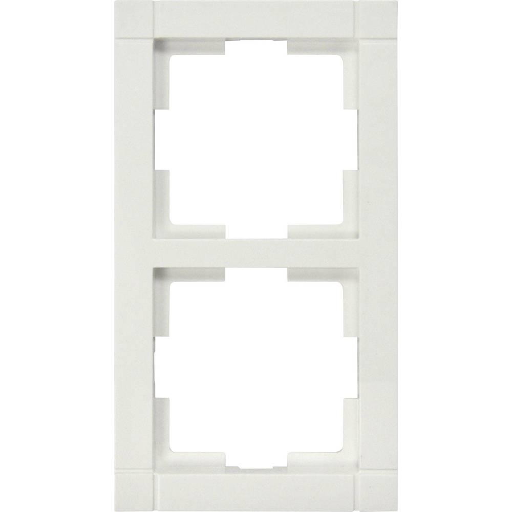 GAO okvir 2-struki modul, bijeli EFQ002white