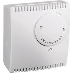 Sobni termostat, nadžbukni, dnevni program 10 do 30 °C Wallair