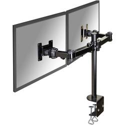 Monitor bordsfäste NewStar Products FPMA-D960D 25,4 cm (10) - 68,6 cm (27) Svart