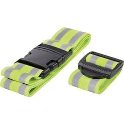 Reflekstape Lifetime Sicherheits-Set gelb