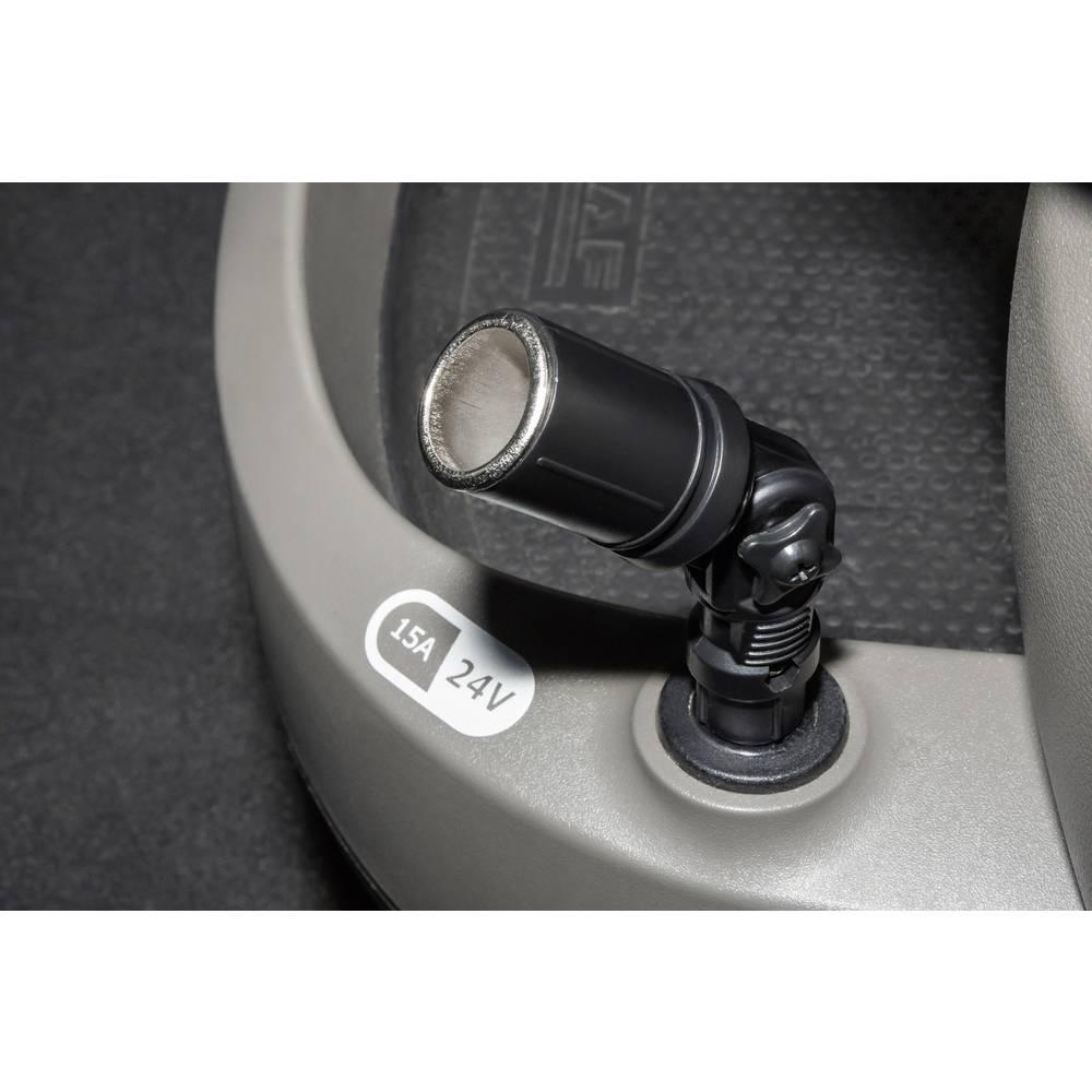 Priključni adapter, 12/24 V, opterečenje: maks. 8 A 91853
