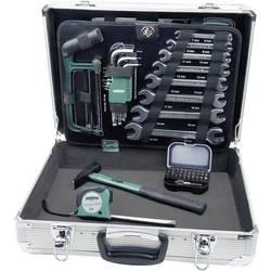 Brüder Mannesmann komplet alata u aluminijskom koferu 108-dijelni 29075