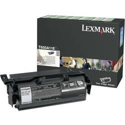 Toner Original Lexmark T650A11E, črn, največje število strani : 7000 strani