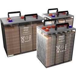 GNB Classic EB 1260 NVEB120060WC0FA svinčeni akumulator 12 V 61 Ah svinčevo-kislinski (Š x V x G) 273 x 358 x 204 mm m8-vijačni