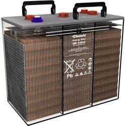 GNB Classic EB 6350 NVEB060350WC0FA svinčeni akumulator 6 V 340 Ah svinčevo-kislinski (Š x V x G) 381 x 358 x 204 mm m8-vijačni