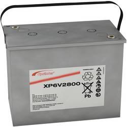 GNB Sprinter XP6V2800 NAXP062800HP0FA svinčeni akumulator 6 V 195 Ah svinčevo-koprenast (Š x V x G) 309 x 241 x 172 mm m6-vijačn