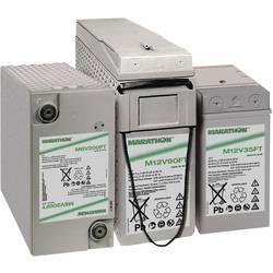 GNB Marathon M 6 V 200 FT NAMT060200HM0FA svinčeni akumulator 6 V 200 Ah svinčevo-koprenast (Š x V x G) 132 x 250 x 361 mm m6-vi