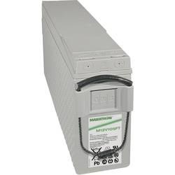 GNB Marathon M 12 V 105 FT NAMF120105HM0FA svinčeni akumulator 12 V 100 Ah svinčevo-koprenast (Š x V x G) 110 x 238 x 511 mm m6-