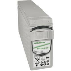 GNB Marathon M 12 V 125 FT NAMF120125HM0FA svinčeni akumulator 12 V 121 Ah svinčevo-koprenast (Š x V x G) 124 x 283 x 559 mm m6-