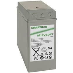 GNB Marathon M 12 V 50 FT UL94 NAMF120050VM0MA svinčeni akumulator 12 V 47 Ah svinčevo-koprenast (Š x V x G) 107 x 231 x 280 mm
