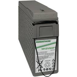 GNB Marathon M 12 V 90 FT UL94 NAMF120090VM0FA svinčeni akumulator 12 V 86 Ah svinčevo-koprenast (Š x V x G) 105 x 270 x 395 mm