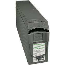 GNB Marathon M 12V 105 FT UL94 NAMF120105VM0FA svinčeni akumulator 12 V 100 Ah svinčevo-koprenast (Š x V x G) 110 x 238 x 511 mm