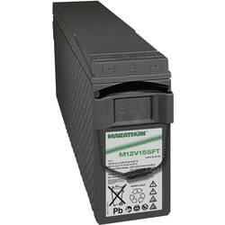 GNB Marathon M 12V 155 FT UL94 NAMF120155VM0FA svinčeni akumulator 12 V 150 Ah svinčevo-koprenast (Š x V x G) 124 x 283 x 559 mm