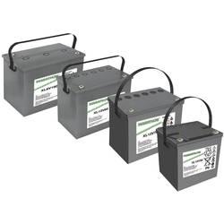 GNB Marathon XL12V70 NAXL120070HM0FA svinčeni akumulator 12 V 66.6 Ah svinčevo-koprenast (Š x V x G) 262 x 223 x 172 mm m6-vijač