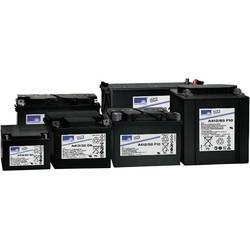 GNB Sonnenschein A412/50 G6 NGA4120050HS0BA svinčeni akumulator 12 V 50 Ah svinčevo-gelni (Š x V x G) 278 x 190 x 175 mm m6-vija