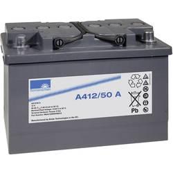 GNB Sonnenschein A412/50 A NGA4120050HS0CA svinčeni akumulator 12 V 50 Ah svinčevo-gelni (Š x V x G) 278 x 190 x 175 mm konusni