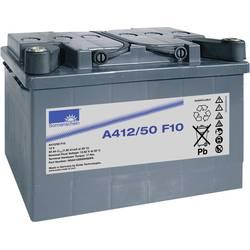 GNB Sonnenschein A412/50 F10 NGA4120050HS0FA svinčeni akumulator 12 V 50 Ah svinčevo-gelni (Š x V x G) 278 x 196 x 175 mm m10-vi