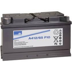 GNB Sonnenschein A412/65 F10 NGA4120065HS0FA svinčeni akumulator 12 V 65 Ah svinčevo-gelni (Š x V x G) 353 x 196 x 175 mm m10-vi