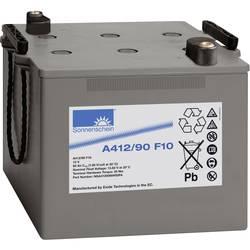 GNB Sonnenschein A412/90 F10 NGA4120090HS0FA svinčeni akumulator 12 V 90 Ah svinčevo-gelni (Š x V x G) 284 x 237 x 267 mm m10-vi