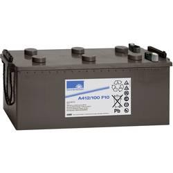 Olovni akumulator 12 V 100 Ah GNB Sonnenschein A412/100 F10 NGA4120100HS0FA Olovno-gelni (Š x V x d) 513 x 223 x 189 mm M10 vijč