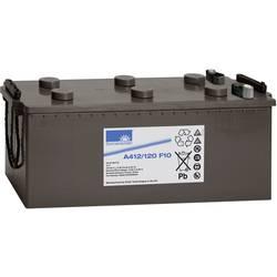 Olovni akumulator 12 V 120 Ah GNB Sonnenschein A412/120 F10 NGA4120120HS0FA Olovno-gelni (Š x V x d) 513 x 223 x 223 mm M10 vijč