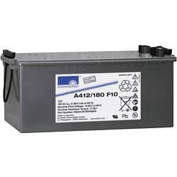 Olovni akumulator 12 V 180 Ah GNB Sonnenschein A412/180 F10 NGA4120180HS0FA Olovno-gelni (Š x V x d) 518 x 244 x 274 mm M10 vijč