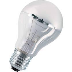 Glödlampa E27 OSRAM 60 W 570 lm Päronform Silver 1 st