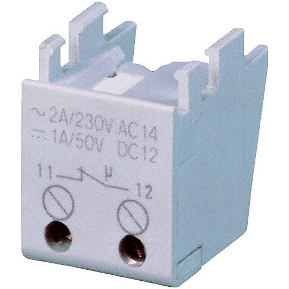 Pomožni kontakt 1 zapiralno 250 V/AC ABB 2CDS200970R0002