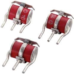 Pripomočki LSA-letvice serije 2 3 odvodniki elektrod 8 x 13, 90 V 46145.1 EFB Elektronik vsebuje: 1 kos