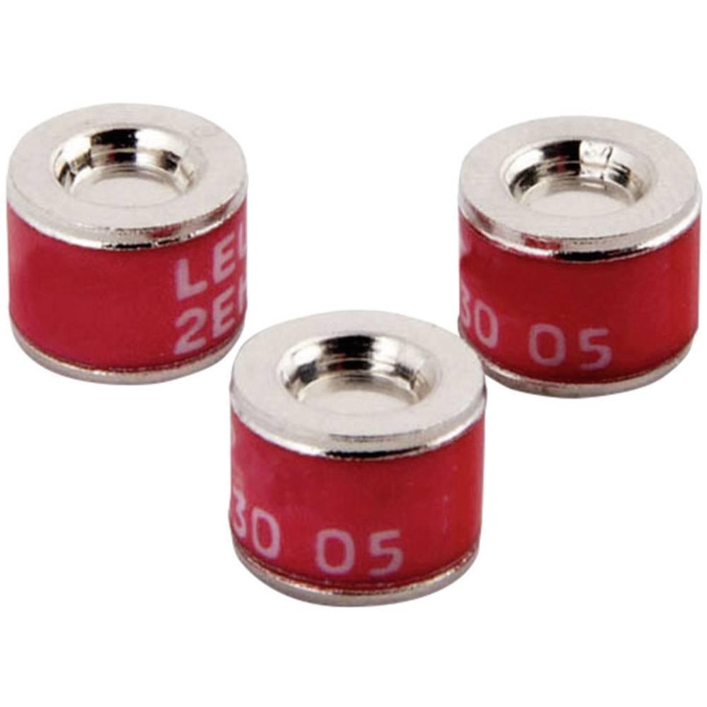 Pripomočki LSA-letvice serije 2 2 odvodniki elektrod 8 x 6, 230 V 46143.1 EFB Elektronik vsebuje: 1 kos