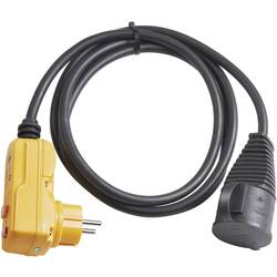 Sigurnosna zaštitna cijev s adapterom H07RN-F3x 1,5 mm2 IP44 1160370 Brennenstuhl