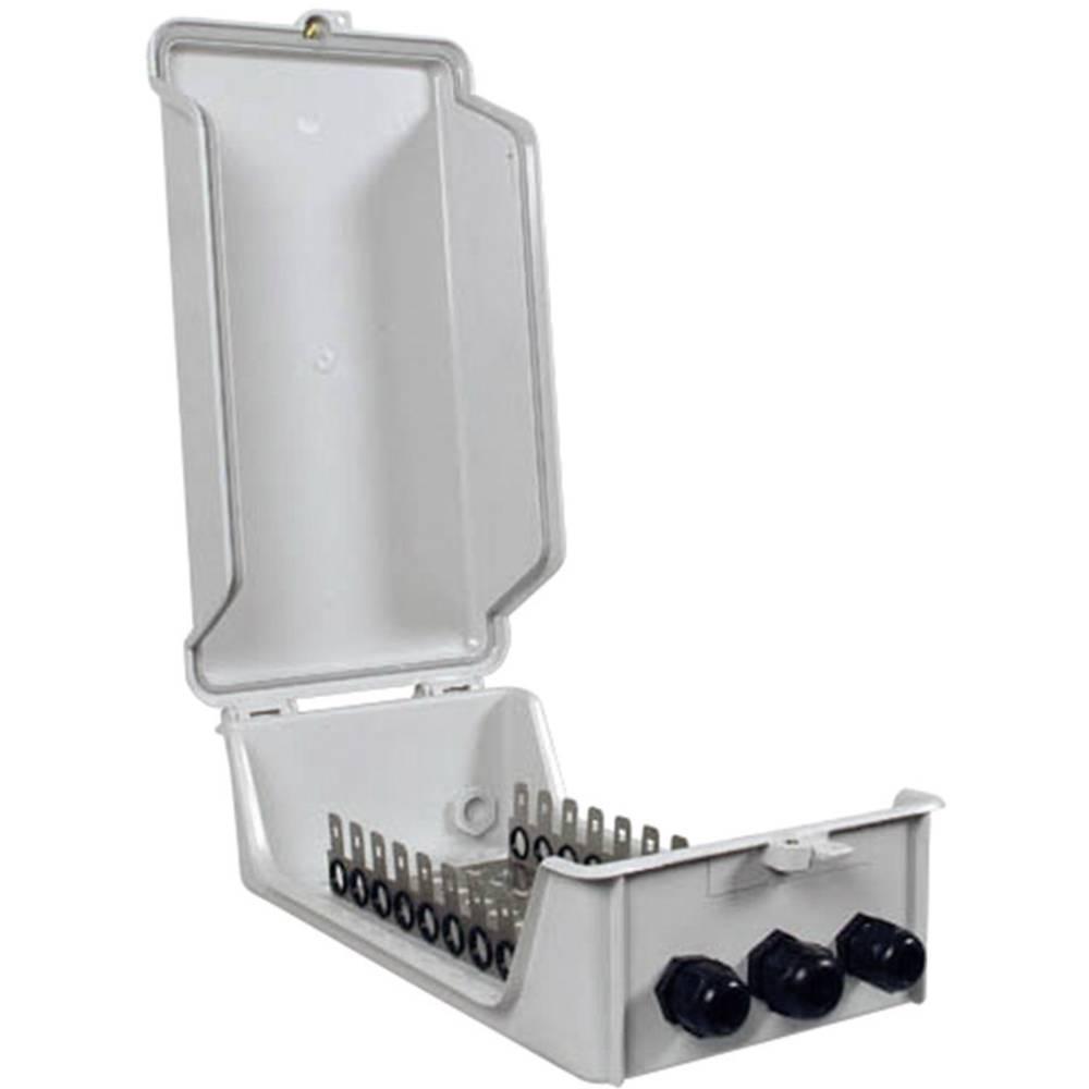 LSA-PLUS tilslutningsteknologi EFB Elektronik 46052.1 10 LSA-lister 2/10 1 stk