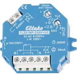 Časovno stikalo za luč na stopnišču Eltako TLZ61NP-230V+UC,61100301-1
