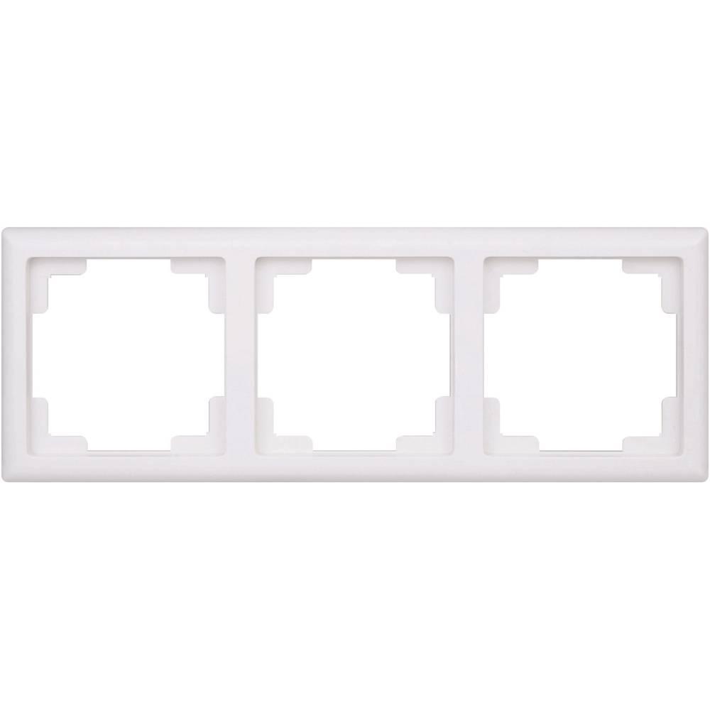 Agora 3-struki okvir Agora bijela 105042