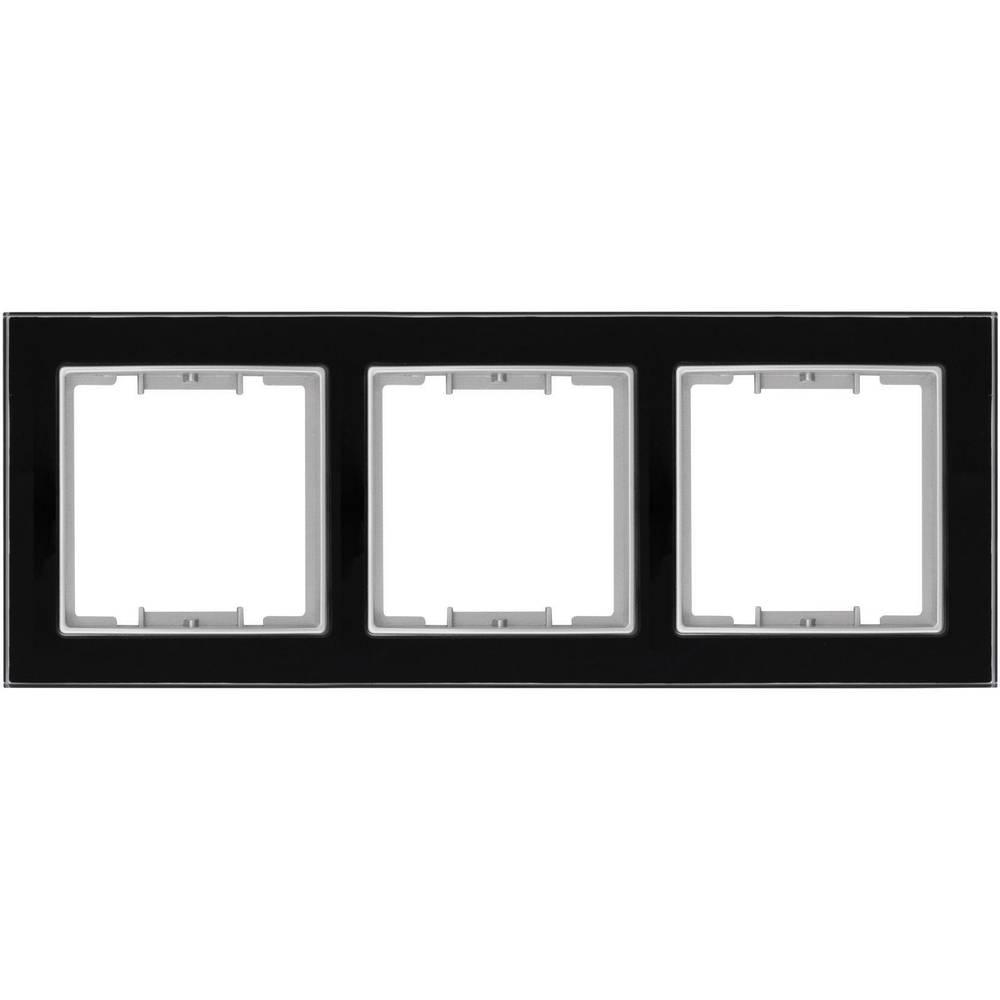Peramax 3-struki okvir Peramax crne boje 2170-814-2392