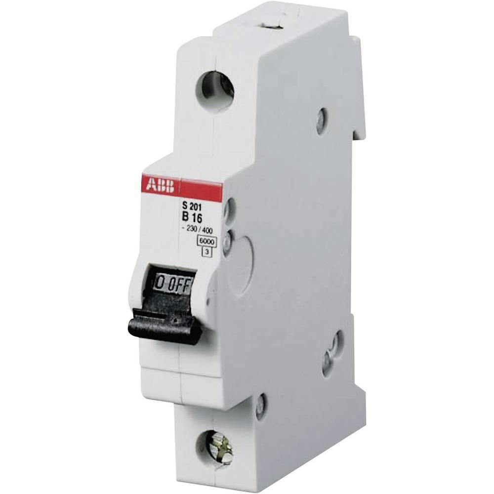 Instalacijski prekidač 1-polni 16 A ABB 2CDS251001R1165