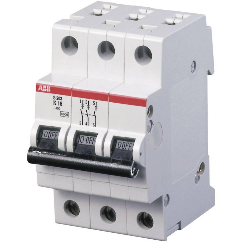 Inštalacijski odklopnik 3-polni 20 A ABB 2CDS253001R0487