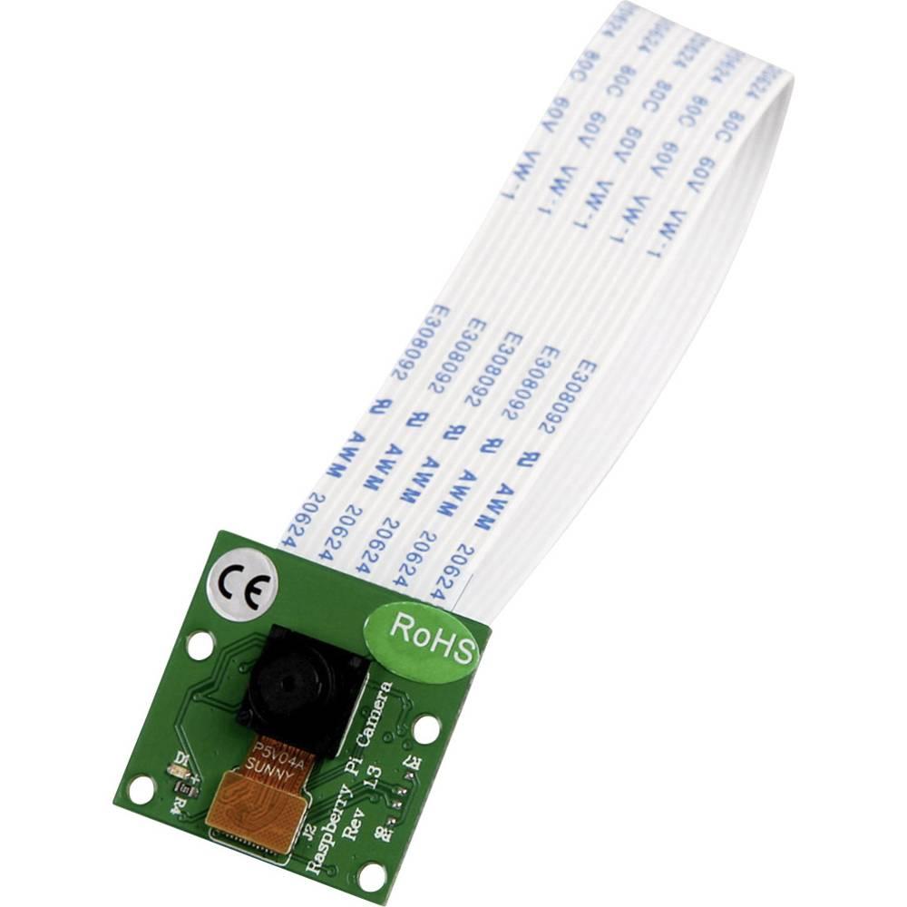 HD-kamera za računalnik na eniplošči Raspberry PI model A in B Raspberry Pi®