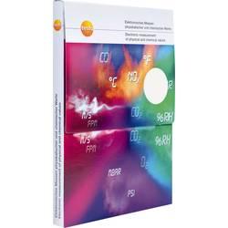 testo PC evalvacijska programska oprema easyheat, ustrezna za testo 330, testo 320, testo 324 0554 3332