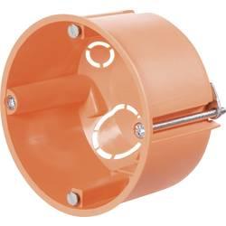 Apparatdosa för hålvägg GAO (ØxD) 68 mmx45 mm Set 10 st