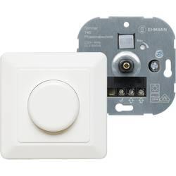 Zatemnilnik za navadne, nizko in visokonapetostne halogenske žarnice 20-315 W bele barve Ehmann 4660c0026