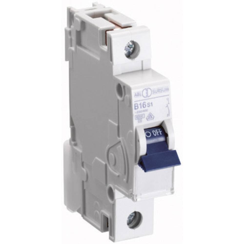 Instalacijski prekidač 1-polni 16 A ABL Sursum 5003