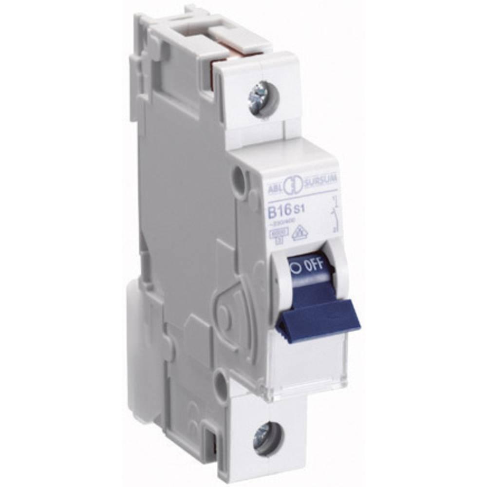 Instalacijski prekidač 1-polni 32 A ABL Sursum 5006