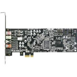 5.1 Internt ljudkort Asus XONAR DGX PCIe