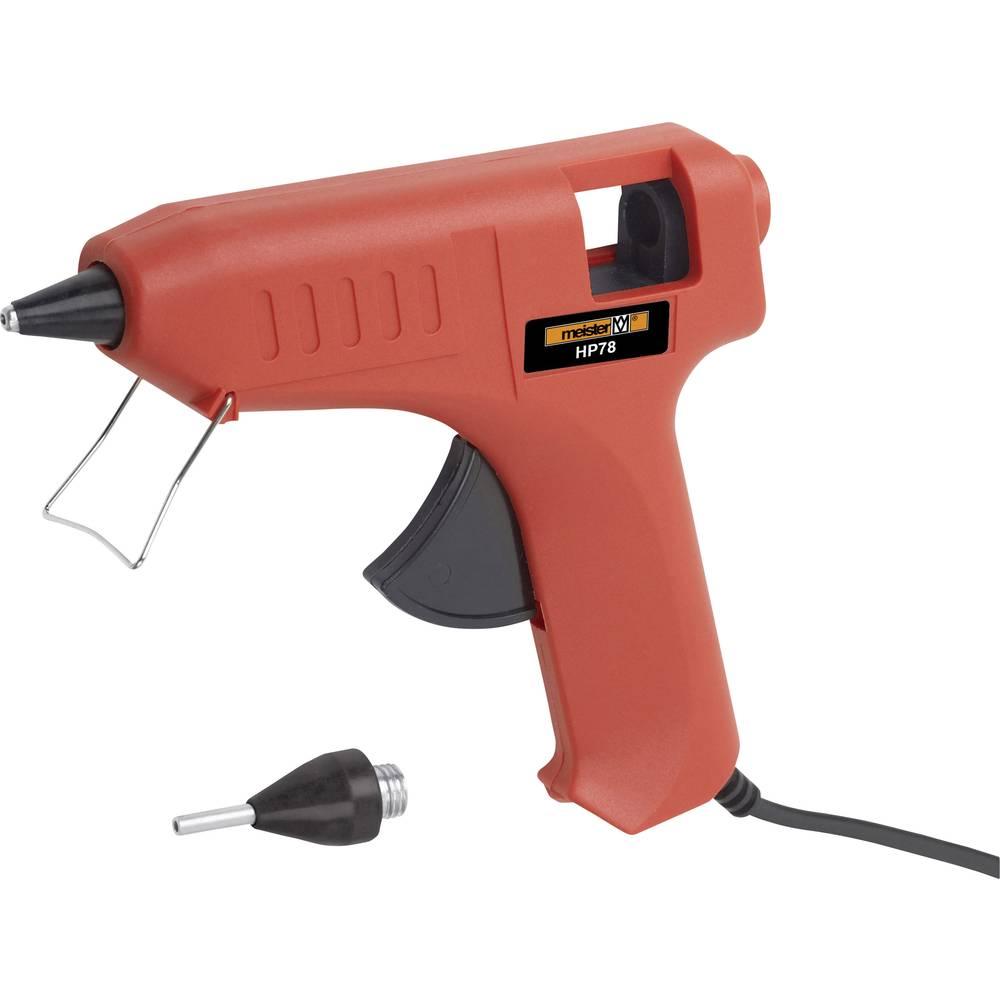Uređaj za vruče lijepljenje MeisterCraft, 5414510, 20/78 W, 11, 2 mm