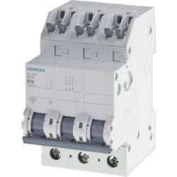 Automatsäkring Siemens 3-polig 16 A B/6 kA 1 st