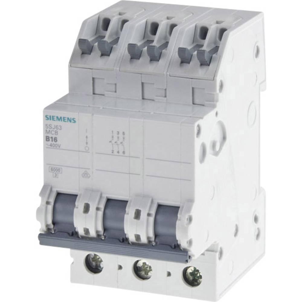 Instalacijski prekidač 3-polni 20 A Siemens 5SJ63206KS
